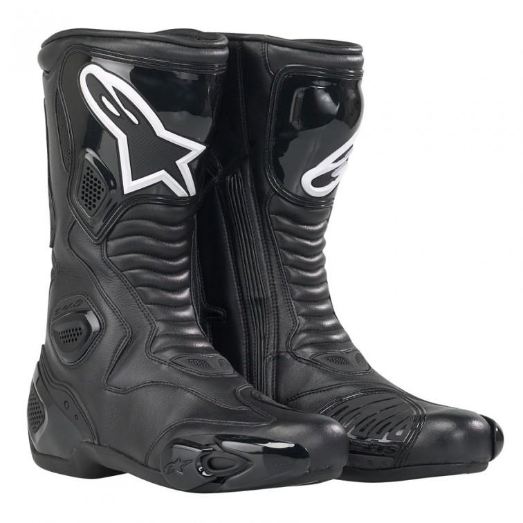 Buty motocyklowe Alpinestars SMX5 w MotorMind Sklep motocyklowy